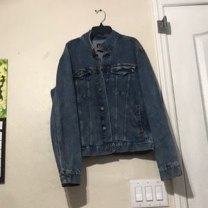 GAP Jackets & Coats - Jean jacket